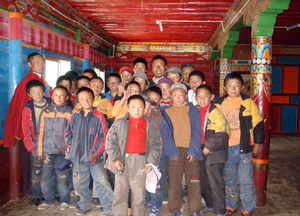 yushu single parents It was centred on yushu his fourth birthday they are doting parents to two young single and ready to mingle after split from partner of 11.